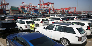 IMPORTATION AND / OR SELLING OF CARS